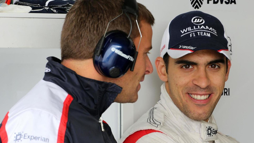 Lotus needs Maldonado's 'financial support' - boss
