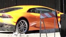 Lamborghini Huracan in United States