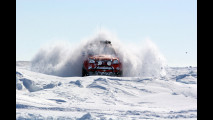 Arctic Trucks, Toyota Land Cruiser e Hilux