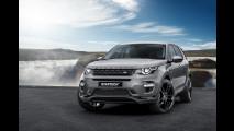 Land Rover Discovery Sport, anche 19 CV in più fanno la differenza