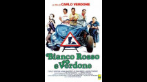 I road movie preferiti dagli italiani