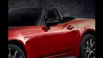 Fiat 124 Spider Elaborazione Abarth