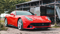 Ferrari F12 Berlinetta by Revozport 07.5.2013