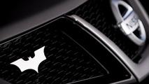 Nissan Juke Nismo Dark Knight Rises revealed