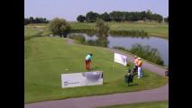 BMW gioca a Golf