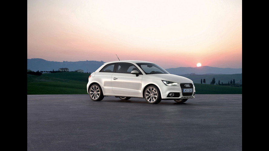 World Car of the Year 2011: le semifinaliste