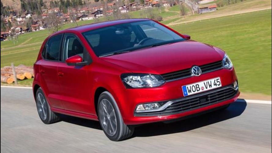 Volkswagen Polo restyling: sotto il vestito tutto
