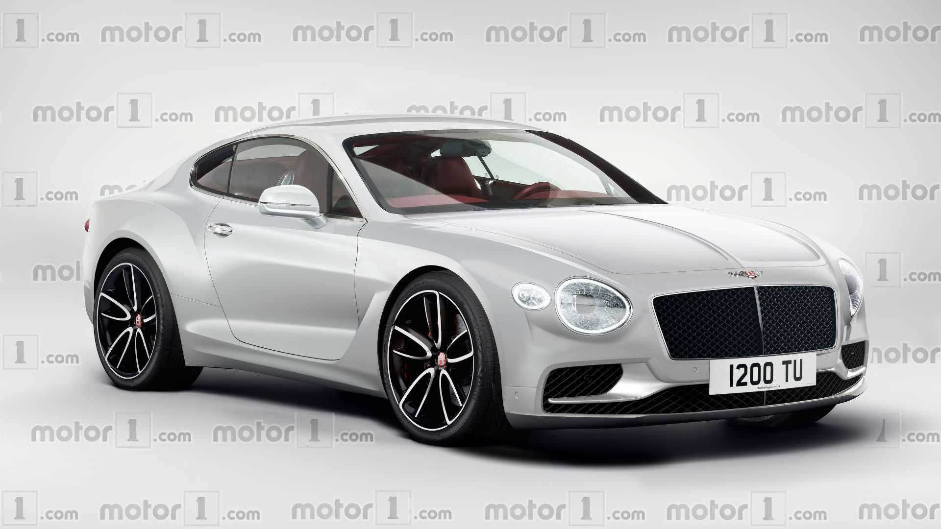 will the 2018 bentley continental gt look like this. Black Bedroom Furniture Sets. Home Design Ideas