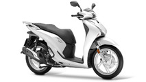 Honda SH150i 2017