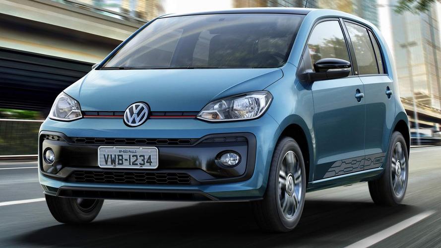 Modelos mais modernos, seguros e equipados - Será o fim do carro barato no Brasil?