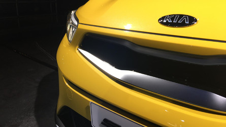 Blank Page to Striking Stonic: Designing Kia's Baby SUV