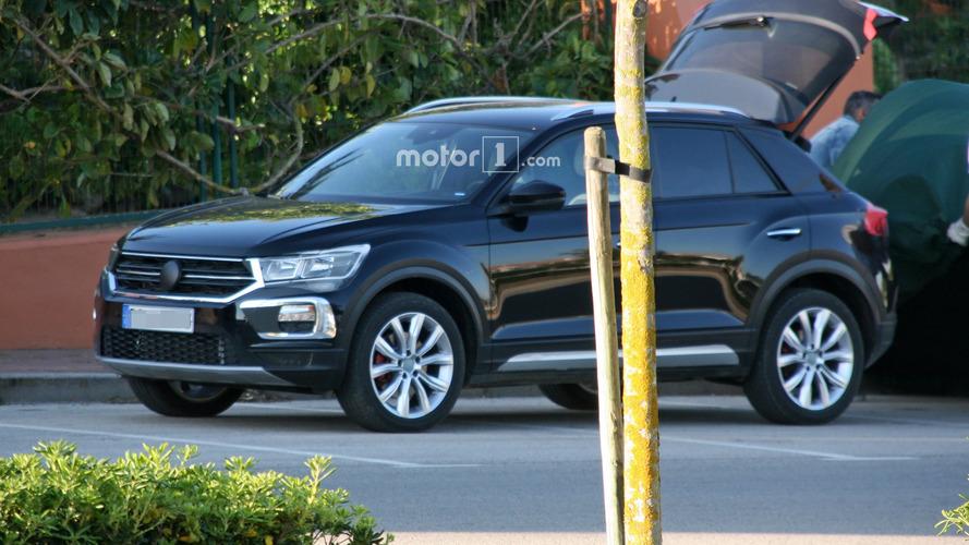 VW terá 3 SUVs e modelo elétrico no Brasil, diz Powels