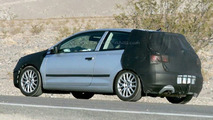 New VI Generation VW Golf 3-door Spy Photos