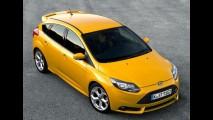 Esportivo Ford Focus ST 2013 está a venda no México pelo equivalente a R$ 58.900