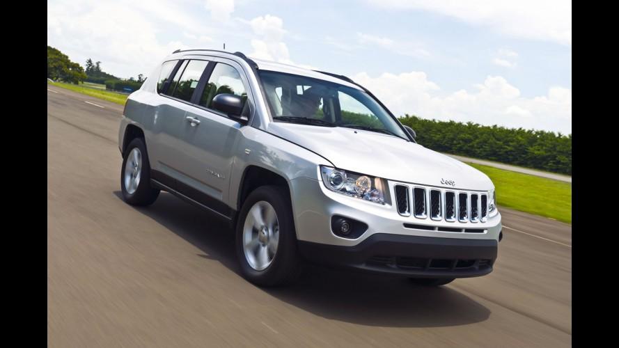 Chrysler deverá voltar a produzir veículos no Brasil, agora junto com a Fiat
