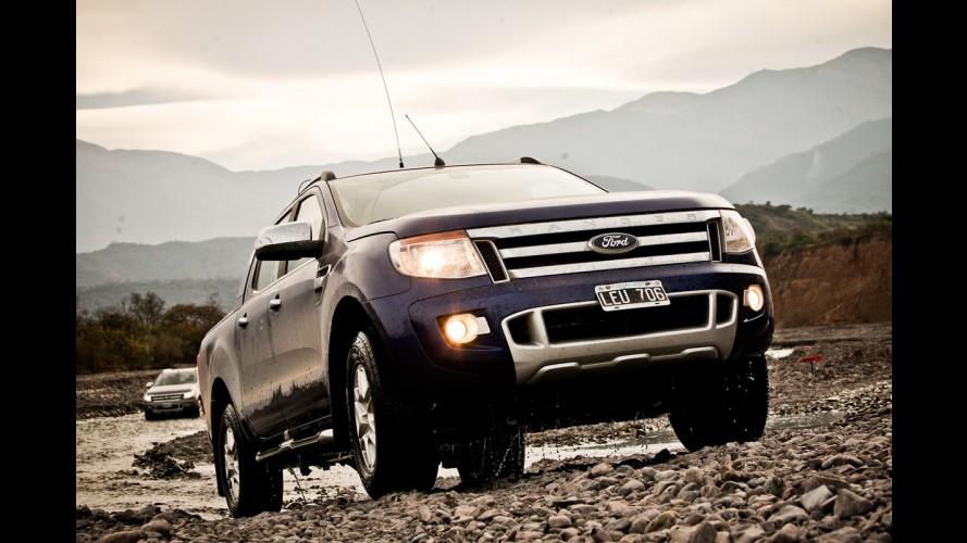 ARGENTINA: Veja a lista dos carros mais vendidos em setembro de 2012