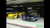 Ingressos para FIA GT1 World Championship e GT Brasil em Interlagos custam R$ 10,00