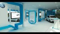 Rio+20: Volkswagen apresenta o conceito Think Blue