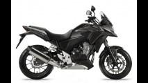 Honda CB 500X: nova crossover chega por R$ 23,5 mil