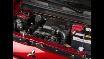 Candidato a nacional, Mitsubishi Mirage chega aos EUA por R$ 31 mil