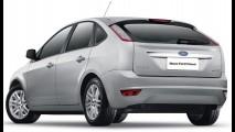 Ford finalmente lança o Focus 2.0 Flex por R$ 56.570 - Potência sobe para 148 cv com etanol
