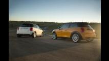 Volta rápida: novo MINI Cooper, o kart britânico está mais refinado