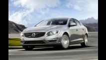 Geely terá modelo desenvolvido junto com a Volvo em 2015