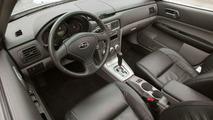 2006 Subaru Forester