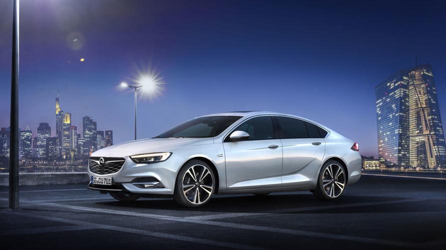 Opel Insignia 2018: nuevo sistema de infoentretenimiento