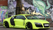 Audi R8 V10 by XXX Performance