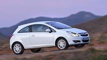 2013 Opel Corsa ecoFlex revealed