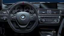 BMW 3-Series with M Performance Parts 07.5.2012