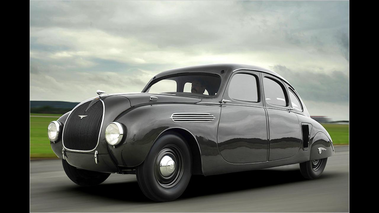 1935: Skoda 935 Dynamic