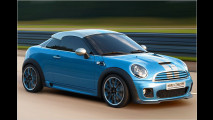 Erwischt: Mini Roadster