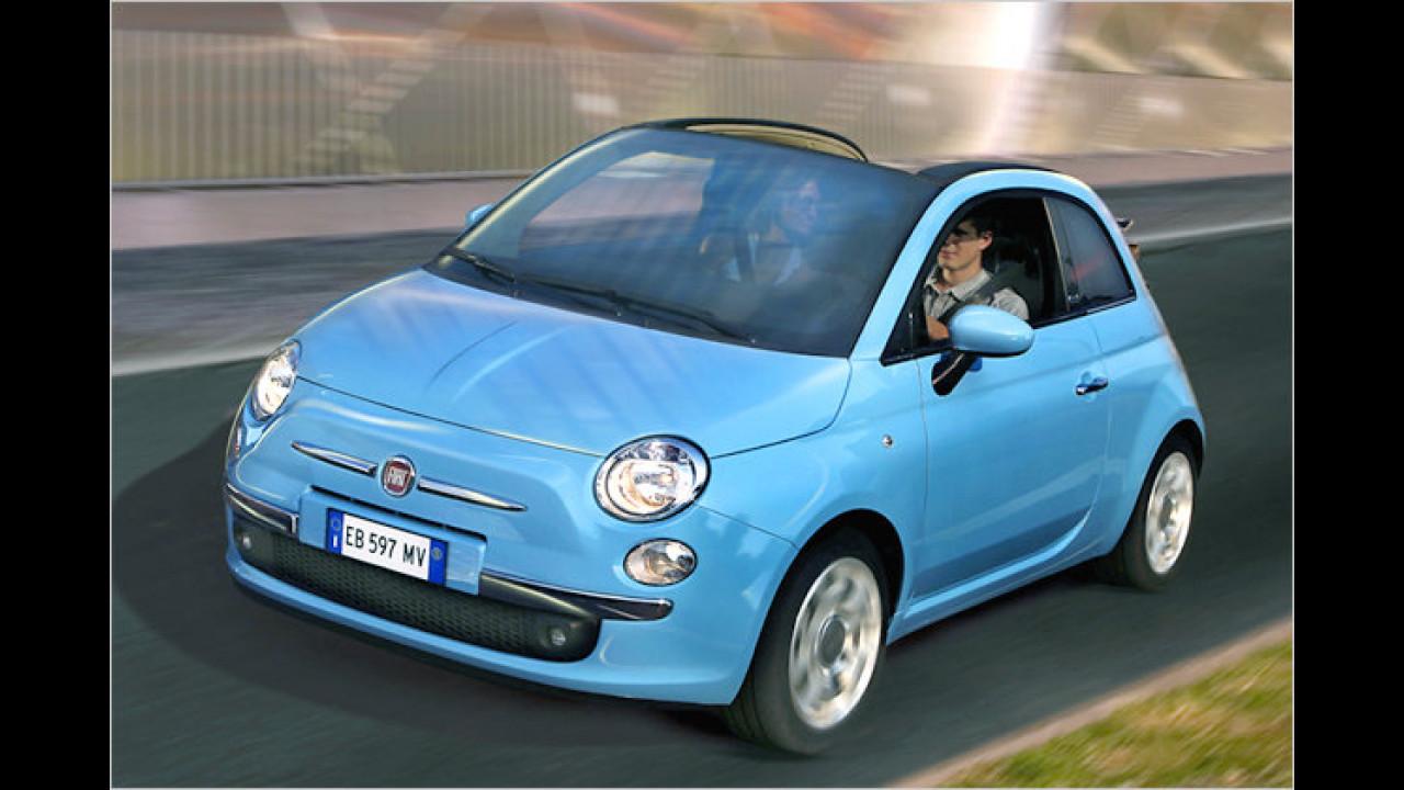 Gesamtsieg International Engine of the Year Award: Fiat TwinAir-Zweizylinder
