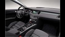 Premiere für Peugeot 508