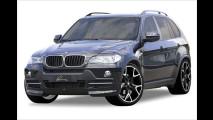 Lumma möbelt BMW X5 auf