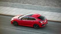 Honda Civic 1.6 diesel