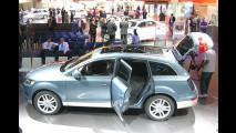 Audi: Sauberer Sprinter