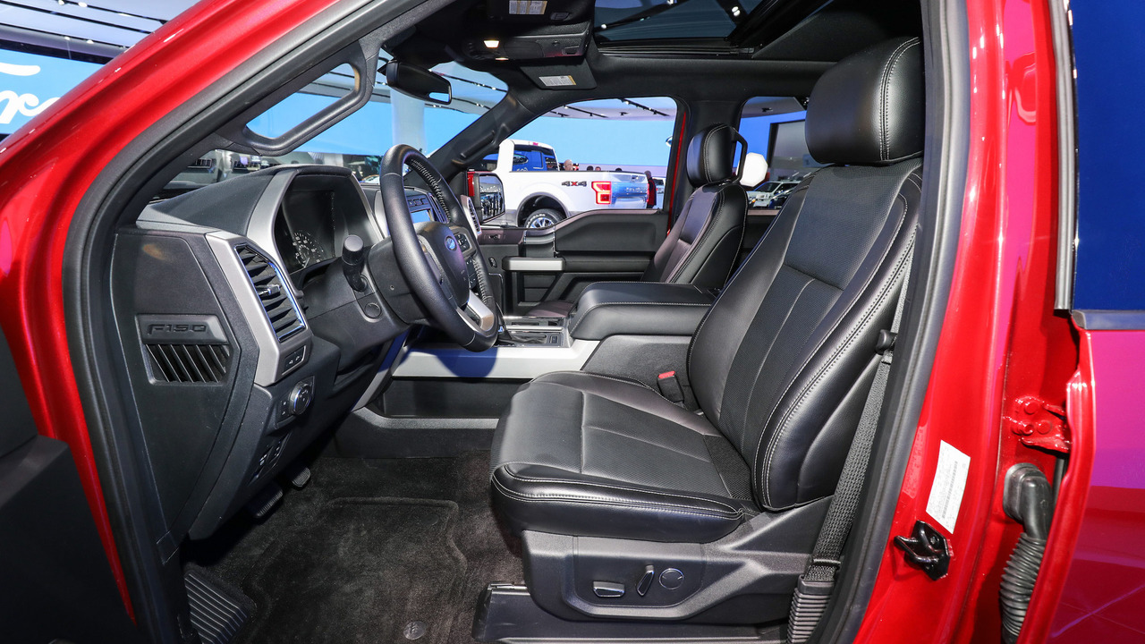 2017 Ford Expedition Order Guide 2017 2018 Ford Reviews   2017, 2018, 2019 Ford Price, Release ...