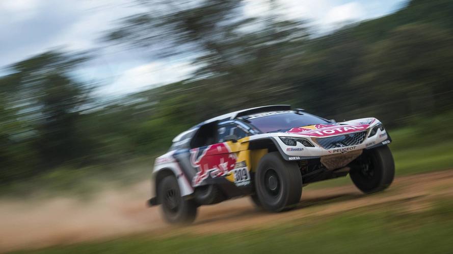 L'heure de vérité sur le Dakar pour les Peugeot 3008 DKR