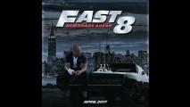 Vin Diesel afirma que Velozes e Furiosos 8 será digno de Oscar