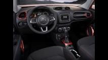 Jeep: marketing do Renegade nos EUA será totalmente focado nos jovens