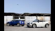MINI Roadster e Coupé saem de linha sem deixar substitutos