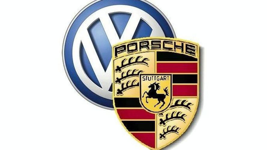 Porsche Now Controls VW