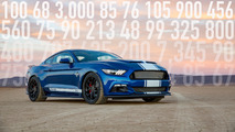 Shelby American Super Snake Motor Math Lead