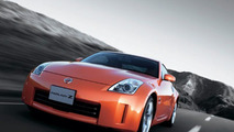 Revised Nissan Fairlady Z