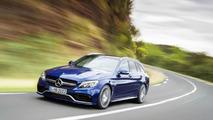 2015 Mercedes C63 AMG pricing announced (UK)