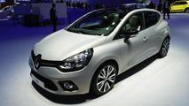 Renault Clio Initiale Paris at 2014 Paris Motor Show
