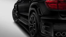 LARTE Design Black Crystal - based on the Mercedes GL